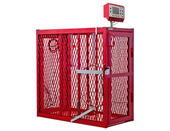 easi Inflation Cage